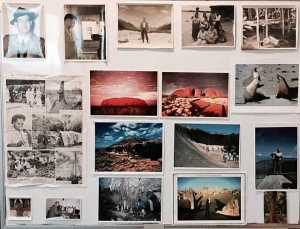 Don's Story Board