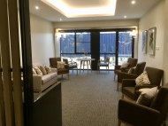 Bluecross Box Hill-lounge area