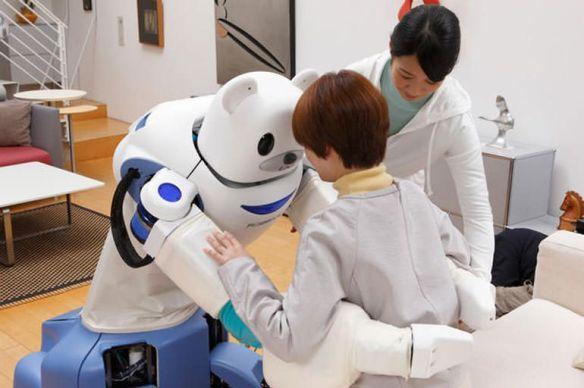 japanese robotics